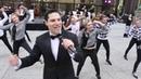 Passover Songs Mashup - Dance Spectacular! - Elliot Dvorin   Key Tov Orchestra - שירי פסח