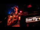 Jill Jackson - Over and done Getaway Driver at Camden Barfly