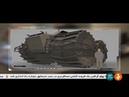 Iran Old design Heavy wetland vehicle dubbed Jabbal, Iran Iraq war era جبل خودرو سنگين باتلاق رو
