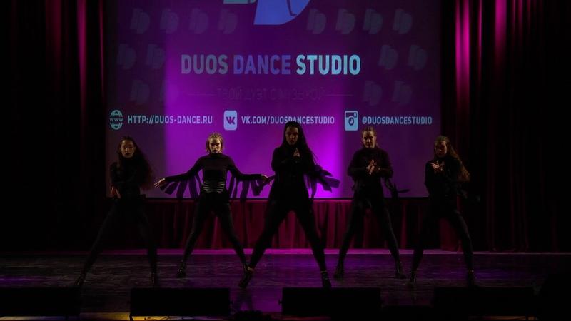 Команда TOO ORIGINAL /Duos-Dance Studio