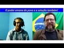 Ato em Brasília ganha reforço importante e STF impõe derrota a Moro
