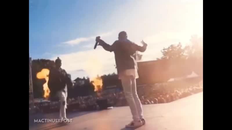 MACTINUS - fan video