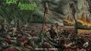 ▶ AMPUTATED GENITALS Impaled Conqueror ☠ TRACK PREMIERE 2019 ☠