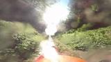 Drainage Ditch Kayaking #coub, #коуб