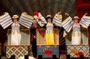 Three Little Maids From School Are We: The Mikado, Melbourne 2011 (Opera Australia)