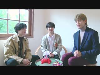 181017 Taeyong (NCT) @ V Live x Dispatch