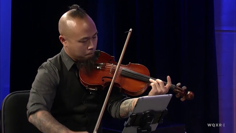 Vitamin String Quartet Play an Arrangement of 'Feel It Still' by Portugal. The Man