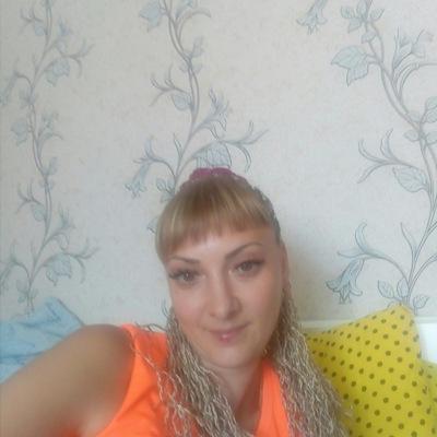 Екатерина Амшонкова