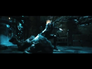 2012 › дублированный трейлер фильма «Другой мир 4: Пробуждение»