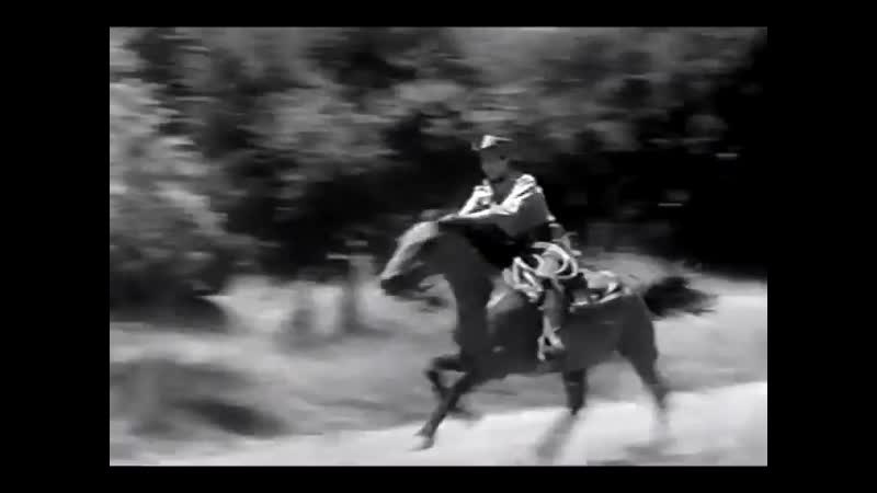 Zorros Black Whip - Ep.1, The Masked Avenger - Linda Stirling