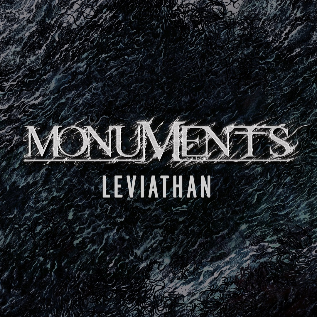 Monuments - Leviathan [Single] (2018)