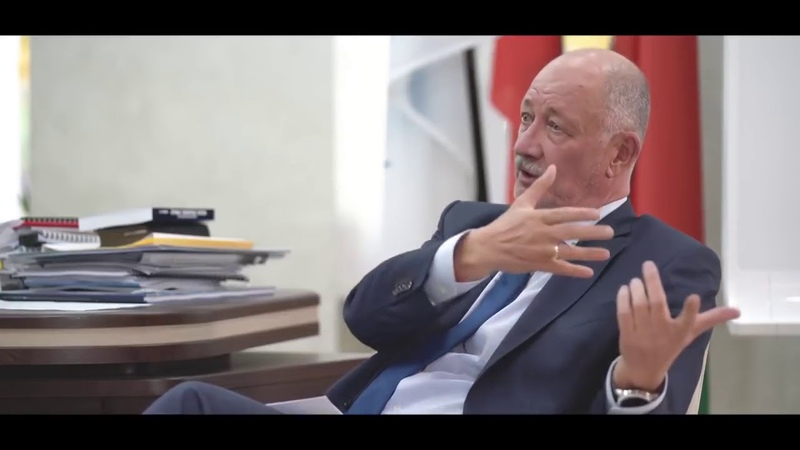 Sky Way Интервью с Юницким А.Э. Новости по Арабским Эмиратам