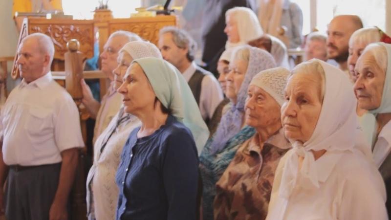 Проповедь иеромонаха Николая (Летуновского) 21.07.2018