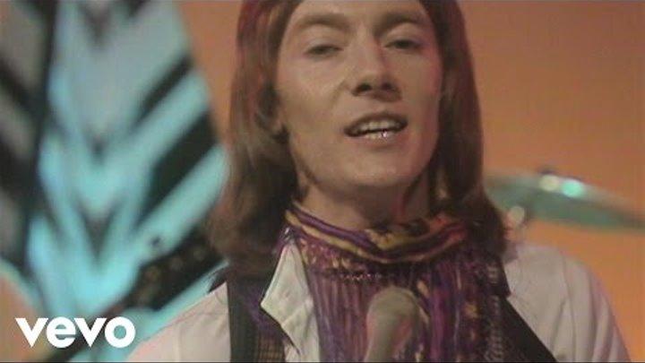 Smokie Needles and Pins BBC Basil Brush Show 29 10 1977