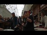 Валерий Ярушин собирает друзей (28) (Москва, Никольская,8, кафе