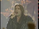 IRON MAIDEN Live TV Show 1993
