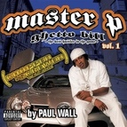 Master P альбом Ghetto Bill - The Best Hustler In The Game Volume 1 - Chopped & Screwed