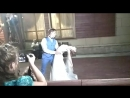 Свадебный танец 18.07.18 ❤