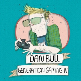 Dan Bull альбом Generation Gaming IV