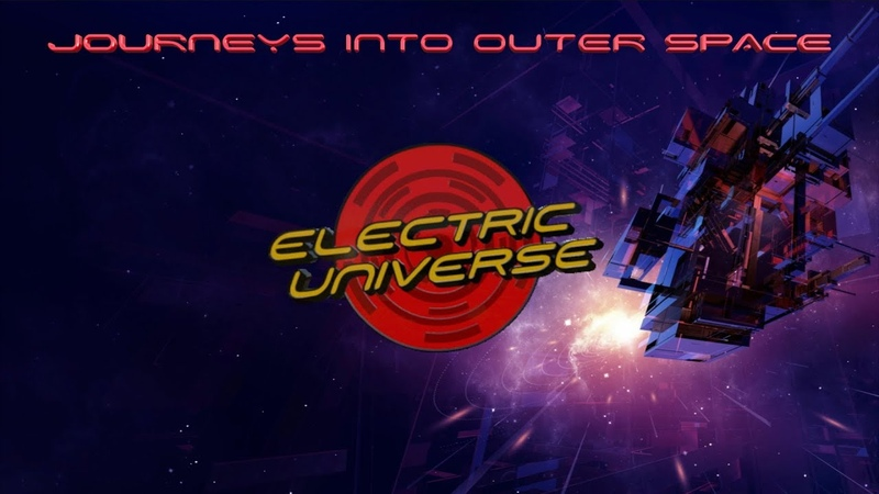 Electric Universe - Journeys Into Outer Space - Full Album HQ