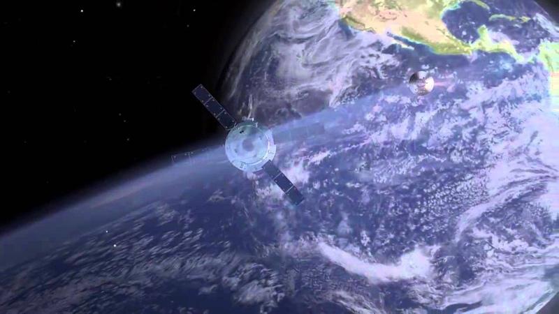 NASA's Exploration Mission 1