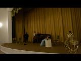 Концерт в Петергофе июль 2018 г. А. Даргомыжский