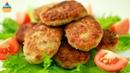 Мясные блюда из свинины и говядины • РЕЦЕПТ КОТЛЕТ С СЕКРЕТОМ, ХВАТИТ НА БОЛЬШУЮ КОМПАНИЮ - ну, оОчень вкусные!