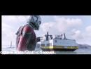 Человек-муравей и Оса.Смотрите в кинотеатре «Эра» с 5 июля.