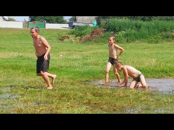 Смотреть всем. Такого Вы еще не видели. Водные развлечения!!