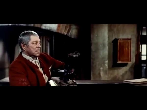 Французский фильм Отверженные одна из лучших экранизаций великого романа Виктора Гюго
