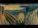 Крик - Эдвард Мунк / Edvard Munch: The Scream
