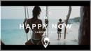 Kygo - Happy Now (ft. Sandro Cavazza) [Music Video Lyrics]