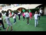клубные танцы Болгария Понтика 2018