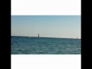 Судак. 22 сентября. Море 21-22 градуса. Купаться можно. Жарко, лето продолжается в сентябре. __