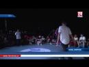 Break Battle в Ялте 16 сильнейших танцоров из разных стран соревновались в Ялте за кубок мира по брейкдансу