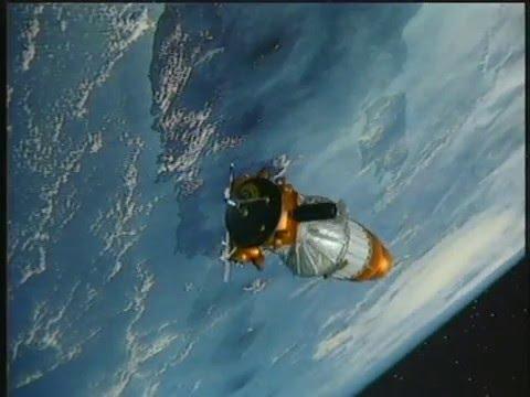 Serguéi Koroliov y el primer satélite en el espacio - Sputnik - Astronáutica