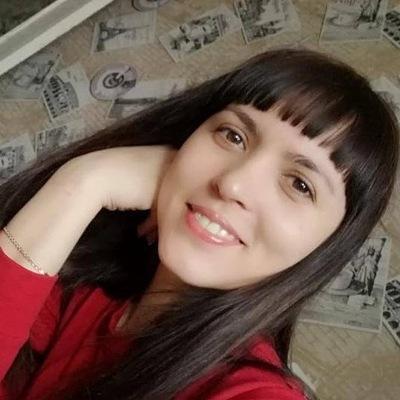 Анна Самошкина (Бакова)