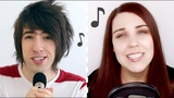 Moana - How Far I'll Go Rebecca Parham &amp Jordan Sweeto cover
