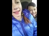 Аурика Сердцева - Live