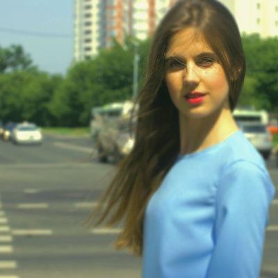 Нина Нова