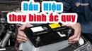 4 dấu hiệu chứng tỏ xe của bạn đã đến lúc phải thay bình ắc quy Công Ty TAHICO