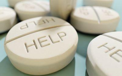 Существует семь различных типов лекарств, и у каждого есть свой набор эффектов и рисков: стимуляторы.