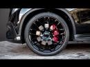 2018 BRABUS Mercedes AMG GLE 63 - RACE! _ 2018 GLE class tuning _ gle tuning 201