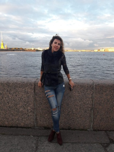 Светлана Доценко