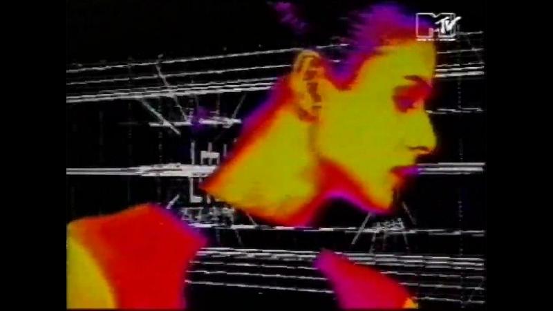 Humanoid - Stakker Humanoid (1988)