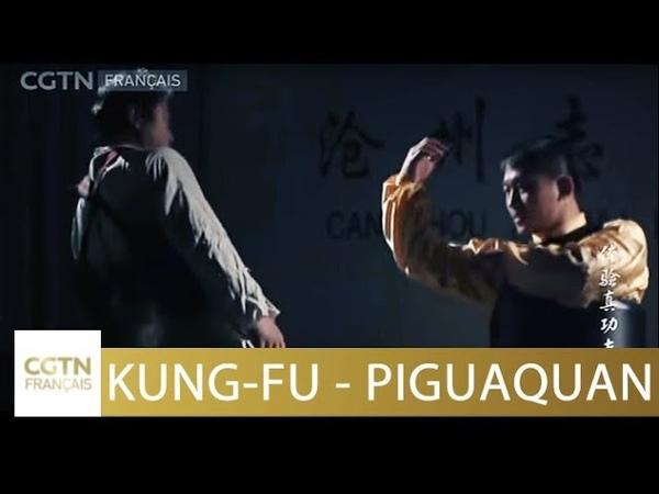 Kung-Fu - Le piguaquan