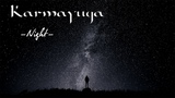 ALTERNATIVE MUSIC. Karmayuga - Night (AmbientTrip-hop Post-rock)
