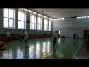 21 09 2018 Волейбол 1 видео