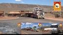 Extreme Trucks 33 - Massive road trains oversize in Kalgoorlie WA