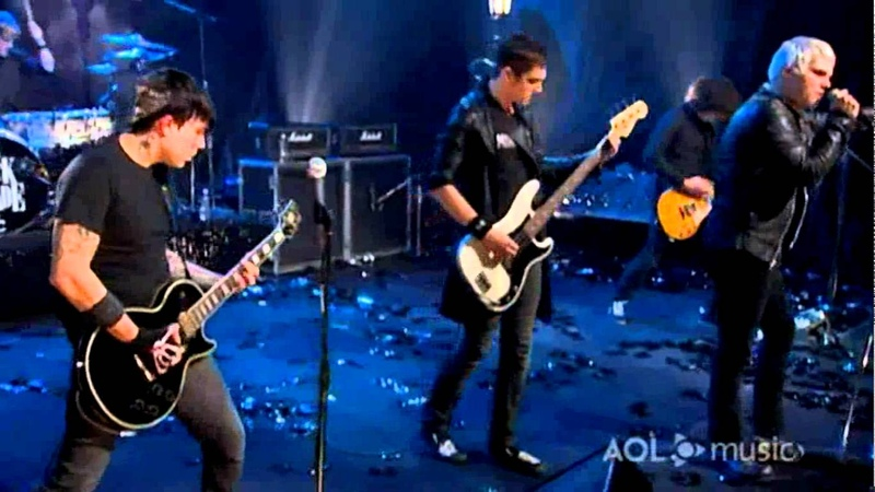 I Dont Love You (AOL Sessions)